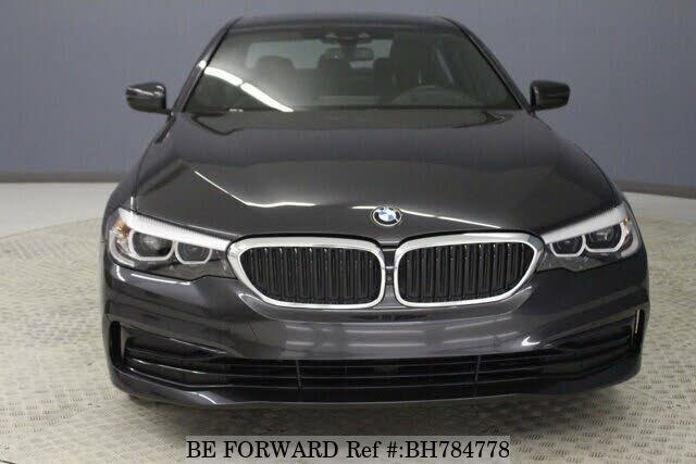Used 2019 BMW 5 SERIES BH784778 for Sale