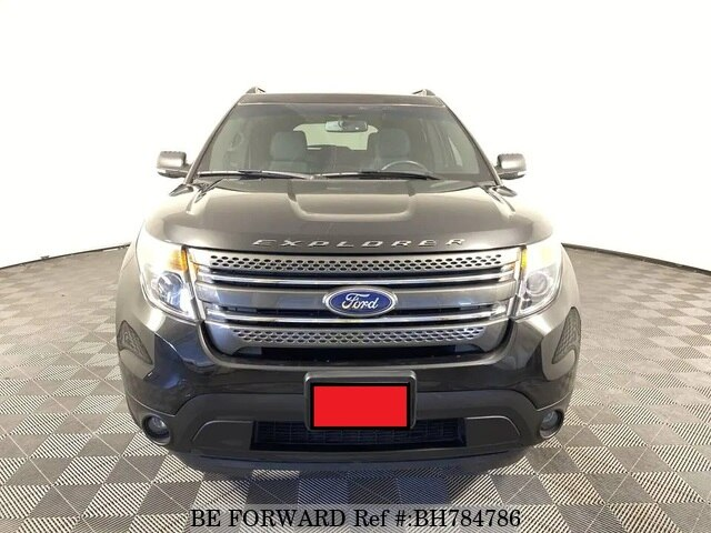 Used 2015 FORD EXPLORER BH784786 for Sale
