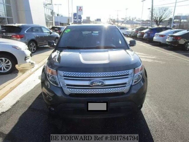 Used 2015 FORD EXPLORER BH784794 for Sale