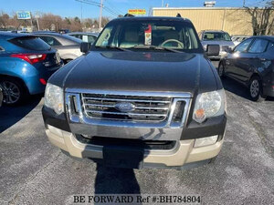 Used 2008 FORD EXPLORER BH784804 for Sale
