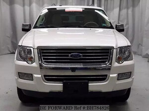 Used 2010 FORD EXPLORER BH784826 for Sale