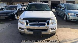 Used 2007 FORD EXPLORER BH784838 for Sale