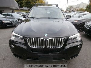 Used 2014 BMW X3 BH784844 for Sale