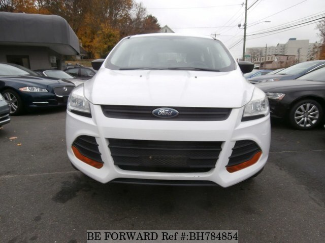 Used 2014 FORD ESCAPE BH784854 for Sale