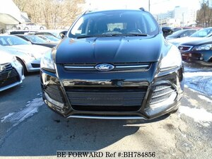 Used 2016 FORD ESCAPE BH784856 for Sale