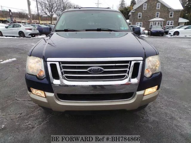 Used 2008 FORD EXPLORER BH784866 for Sale