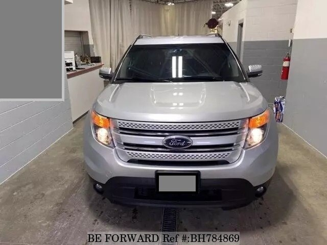 Used 2013 FORD EXPLORER BH784869 for Sale