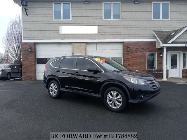Used 2014 HONDA CR-V BH784882 for Sale
