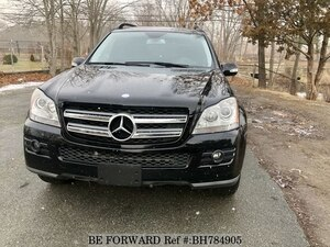 Used 2007 MERCEDES-BENZ GL-CLASS BH784905 for Sale