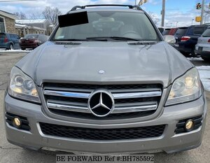 Used 2008 MERCEDES-BENZ M-CLASS BH785592 for Sale