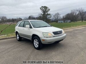Used 2001 LEXUS RX BH785624 for Sale
