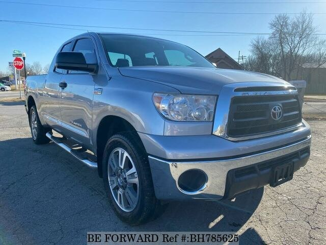 Used 2011 TOYOTA TUNDRA BH785625 for Sale