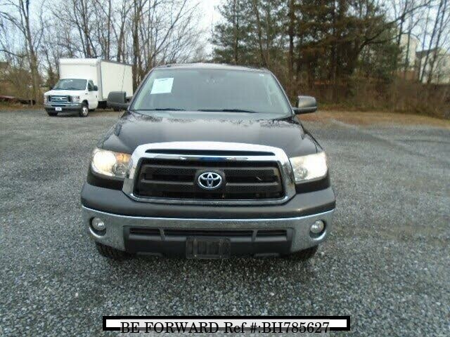 Used 2011 TOYOTA TUNDRA BH785627 for Sale