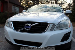 Used 2011 VOLVO XC60 BH785682 for Sale