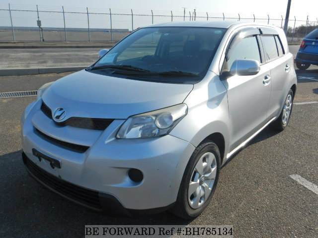 Used 2010 TOYOTA IST BH785134 for Sale