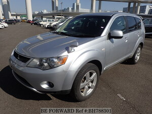 Used 2006 MITSUBISHI OUTLANDER BH788301 for Sale