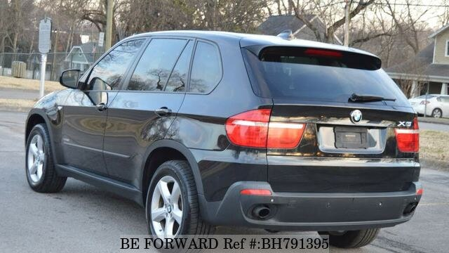 Used 2010 BMW X5 BH791395 for Sale