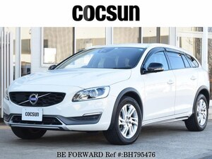 Used 2016 VOLVO V60 BH795476 for Sale