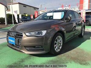 Used 2015 AUDI A3 BH795579 for Sale