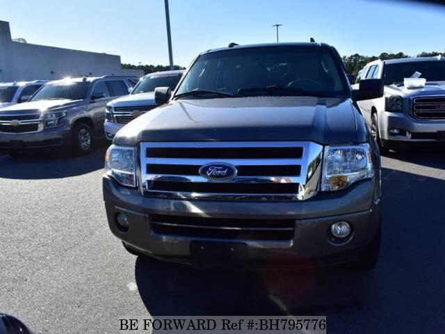 Used 2011 FORD EXPEDITION BH795776 for Sale