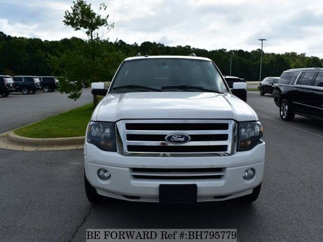 Used 2014 FORD EXPEDITION BH795779 for Sale