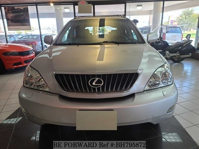 Used 2009 LEXUS RX BH795872 for Sale