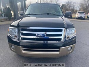Used 2014 FORD EXPEDITION BH795880 for Sale