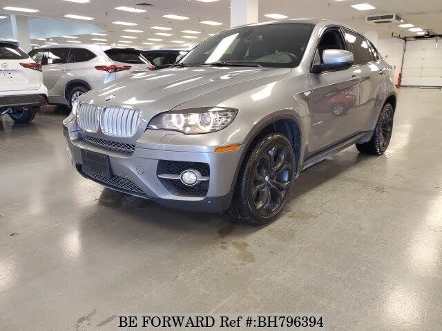 Used 2011 BMW X6 BH796394 for Sale