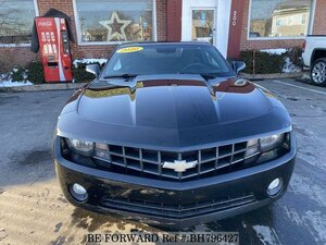 Used 2010 CHEVROLET CAMARO BH796427 for Sale