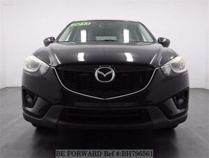 Used 2013 MAZDA CX-5 BH796561 for Sale