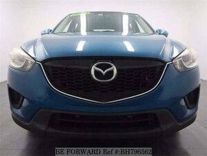 Used 2014 MAZDA CX-5 BH796562 for Sale