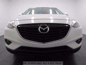 Used 2013 MAZDA CX-9 BH796567 for Sale
