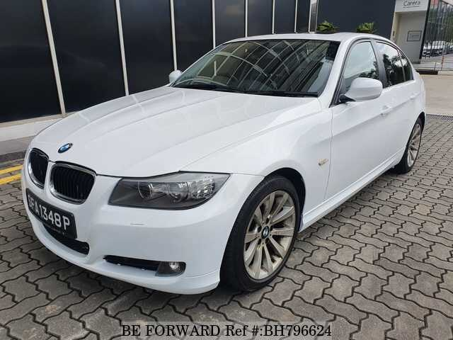 Used 2011 BMW 3 SERIES BH796624 for Sale