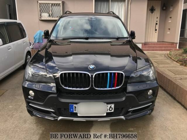 Used 2007 BMW X5 BH796658 for Sale