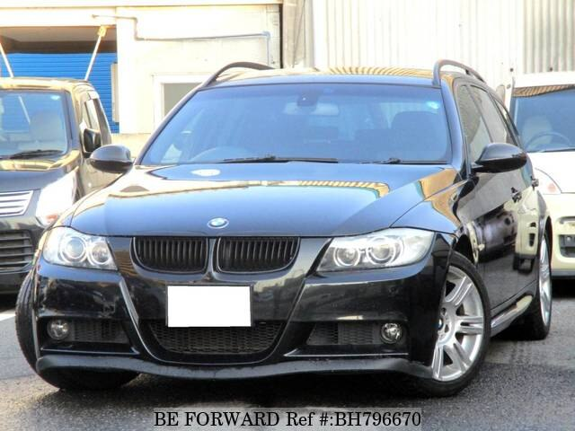 Used 2007 BMW 3 SERIES BH796670 for Sale