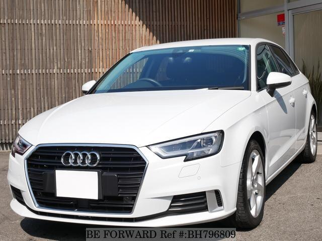 Used 2018 AUDI A3 BH796809 for Sale