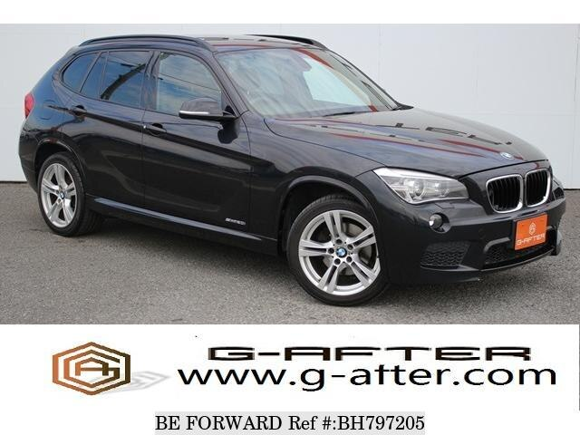 Used 2012 BMW X1 BH797205 for Sale
