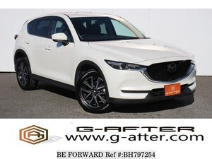 Used 2017 MAZDA CX-5 BH797254 for Sale
