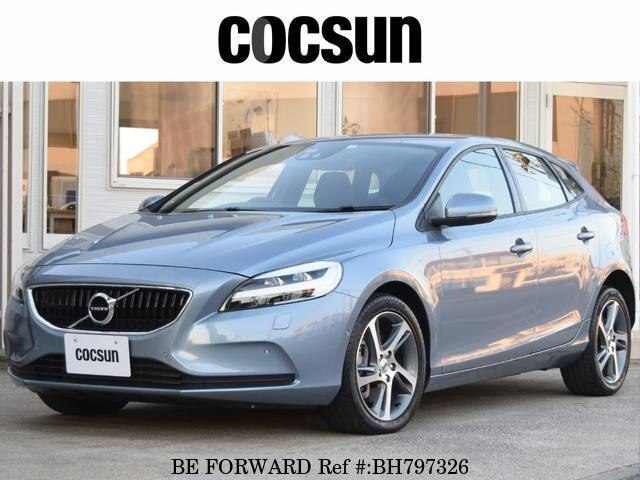 Used 2016 VOLVO V40 BH797326 for Sale