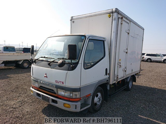 Used 1994 MITSUBISHI CANTER GUTS BH796111 for Sale