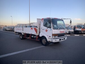 Used 1998 MITSUBISHI FIGHTER BH807261 for Sale