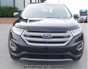 Used 2016 FORD EDGE BH812482 for Sale