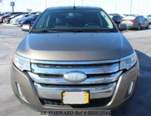 Used 2013 FORD EDGE BH812544 for Sale