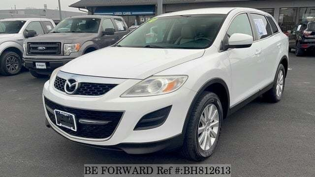 Used 2010 MAZDA CX-9 BH812613 for Sale