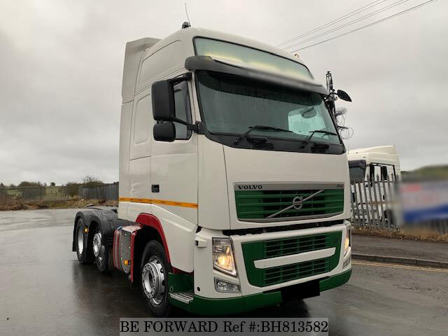 Used 2013 VOLVO FH BH813582 for Sale