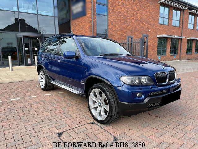 Used 2006 BMW X5 BH813880 for Sale