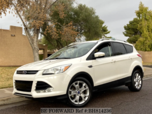 Used 2015 FORD ESCAPE BH814236 for Sale