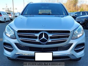 Used 2016 MERCEDES-BENZ GLE-CLASS BH814311 for Sale