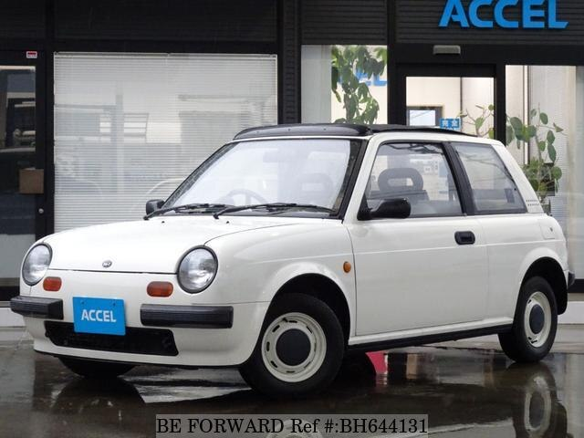 Used 1988 NISSAN BE-1 BH644131 for Sale