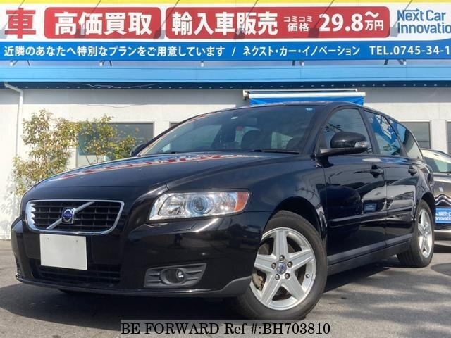 Used 2010 VOLVO V50 BH703810 for Sale